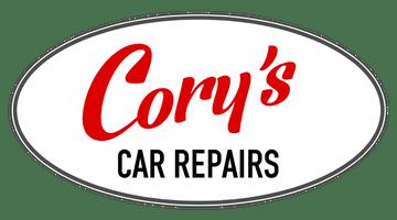 Cory's Car Repairs Logo